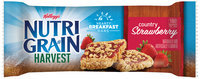 Kellogg's® Nutri-grain® Harvest Country Strawberry Breakfast Bars
