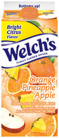 Welch's® Guava Pineapple Flavored Fruit Juice Cocktail Blend