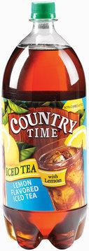 Country Time W/Lemon Iced Tea 2 L Plastic Bottle