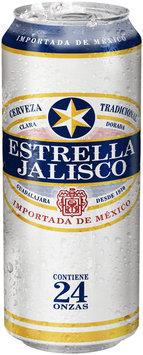 Estrella Jalisco Cerveza 24 fl. oz. Can