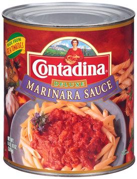 Contadina® Deluxe Marinara Sauce 6.63 lb. Can