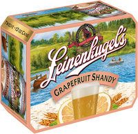Leinenkugel's Grapefruit Shandy Beer
