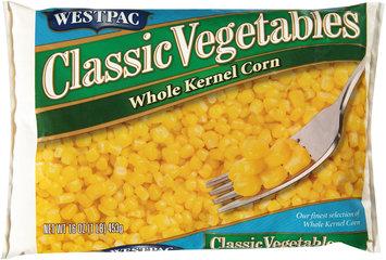 Westpac® Classic Vegetables Whole Kernel Corn