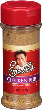 Emeril's® Chicken Rub Seasoning Blend 3.7 oz. Shaker