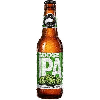 Goose Island® India Pale Ale 12 fl. oz. Glass Bottle