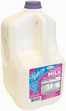 Producers 2% Reduced Fat Milk 1 Gal Jug