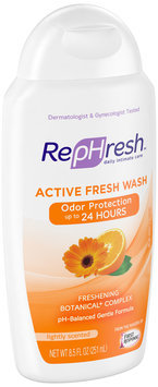 RepHresh™ Active Fresh Wash 8.5 fl. oz. Bottle