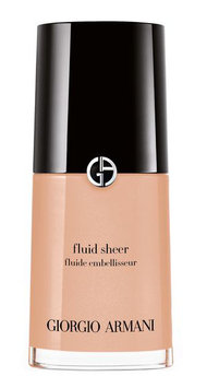 Giorgio Armani Beauty Fluid Sheer