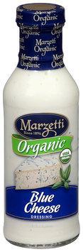 Marzetti® Organic Blue Cheese Dressing 12 fl. oz. Bottle