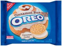 Nabisco Cinnamon Bun Oreo Sandwich Cookies 12.2 oz. Pack
