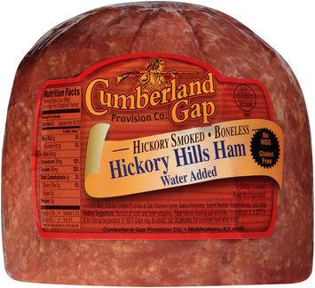 Cumberland Gap Provision Co. Hickory Smoked Hickory Hills Ham Pack