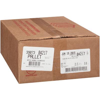 Kretschmar® Sliced Honey Ham with Natural Juices Package