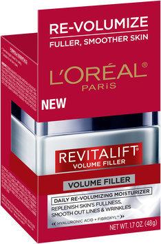 L'Oréal® Paris Revitalift® Daily Re-Volumizing Moisturizer for All Skin Types 1.7 oz. Jar