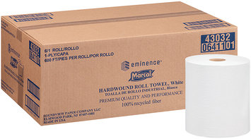 Marcal® Eminence™ Hardwound Roll Towel