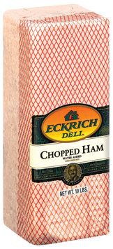 Eckrich Chopped Ham