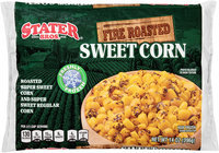 Stater Bros® Fire Roasted Sweet Corn 14 oz. Bag