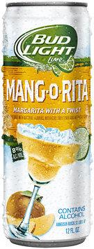 Bud Light® Mang-O-Rita 12 fl oz Can