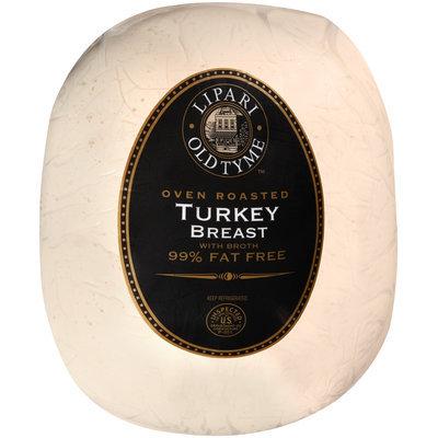 Jennie-O® Lipari Old Tyme™ Oven Roasted Turkey Breast Package