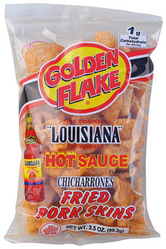 Golden Flake® The Original