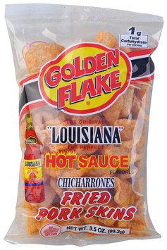 golden flake® the original