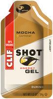 CLIF Shot® Mocha Energy Gel 1.2 oz. Packet