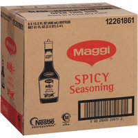 MAGGI Spicy Seasoning 13.5 fl. oz. Bottle