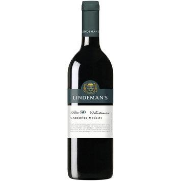 Lindeman's Bin: 80 Cabernet–Merlot Wine 1 ct. Bottle