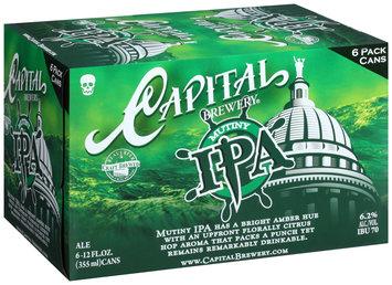 Capital Brewery® Mutiny IPA