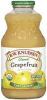 R.W. Knutsen Family™ Organic Grapefruit Juice from Concentrates 32 fl. oz.