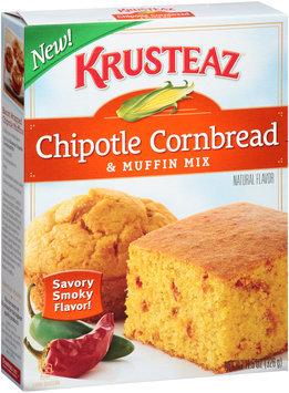 Krusteaz® Chipotle Cornbread & Muffin Mix 11.5 oz. Box
