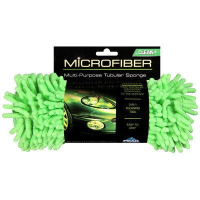 Peak® Microfiber Multi-Purpose Tubular Sponge
