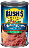 Bush's Best® Fat Free Refried Beans 16 oz. Can