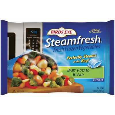Birds Eye Steamfresh  Baby Potato Blend 10 Oz Bag