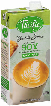 Pacific Barista Series Soy Original