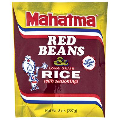 Mahatma® Red Beans & Long Grain Rice with Seasonings 8 oz.