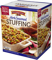 Pepperidge Farm® Herb Seasoned Stuffing 42 oz. Box