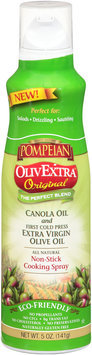 Pompeian® OlivExtra® Original All Natural Non-Stick Cooking Spray 5 oz. Aerosol Can
