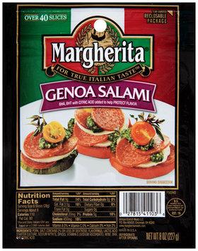 Margherita® Genoa Salami