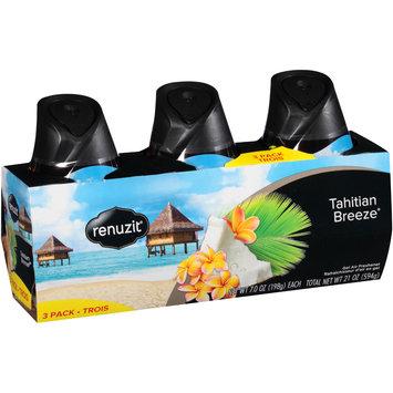 Renuzit® Tahitian Breeze® Gel Air Freshener