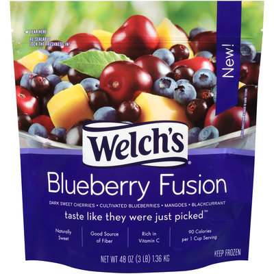 Welch's® Blueberry Fusion
