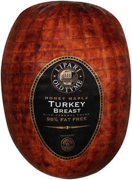 Lipari Old Tyme Honey Maple Turkey Breast