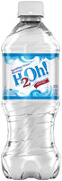H2Oh!® Original Sparkling Water Beverage 20 fl. oz. Plastic Bottle