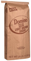 Domino Light Brown Golden Sugar