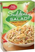 Betty Crocker™ Suddenly Pasta Salad™ Creamy Parmesan Pasta Salad 6.2 oz. Box