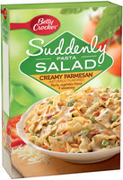Betty Crocker™ Suddenly Pasta Salad™ Creamy Parmesan Pasta Salad 6.2 oz. Box
