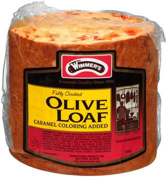 Wimmer's® Olive Meat Loaf Pack