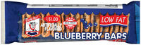 Daddy Ray's Low Fat 2/$1.00 Blueberry Fig Bars 5 Oz Tray