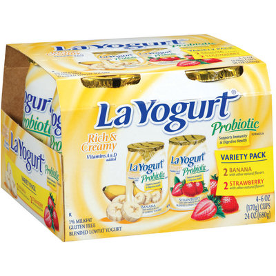 La Yogurt®
