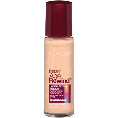 Instant Age Rewind® Radiant Firming Makeup Sandy Beige 1 oz. Glass Bottle