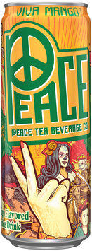 Peace Tea™ Viva Mango™ Juice Drink 23 fl. oz. Can